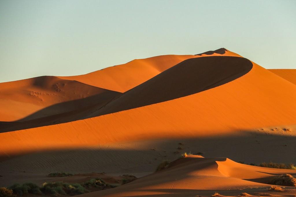 Namibwüste,