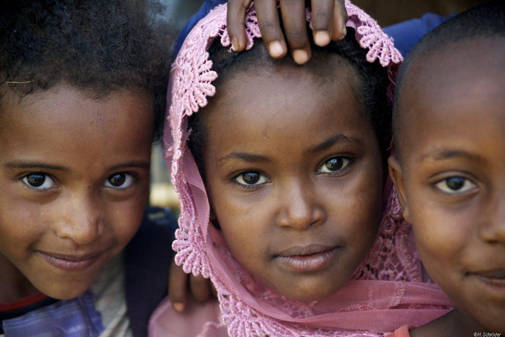 Äthiopien – Land der Kontraste