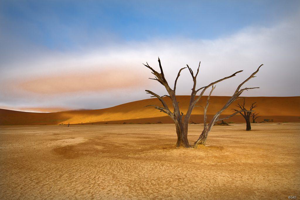 Namibia – Kontrastvolle Landschaften