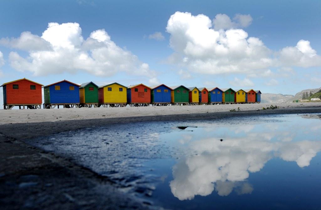 Südafrika – Die Welt in einem Land
